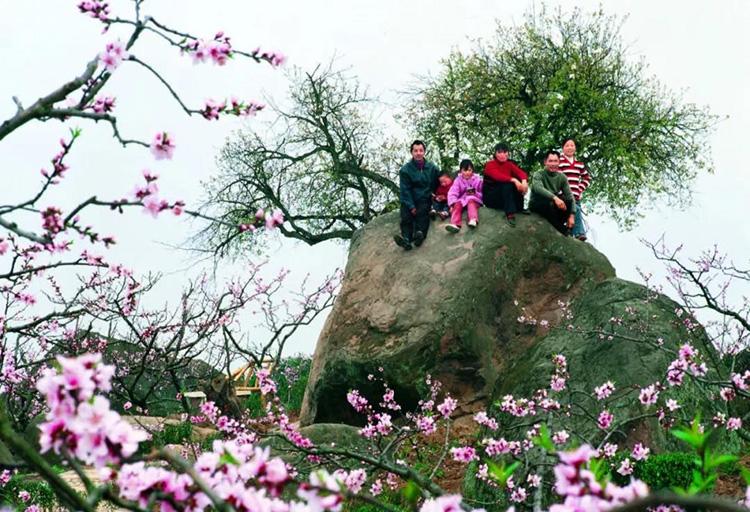天落石:汉唐巴蜀古道的遗珠