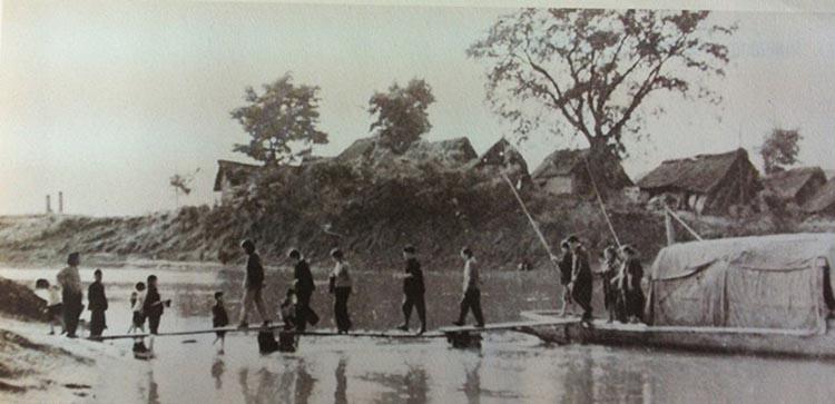 倒桑树街—南河虹桥畔的岁月剪影