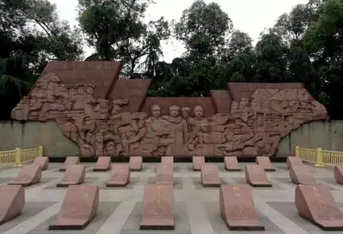 一座承载了古蜀文明和红色记忆的桥