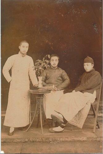 李劼人和他相约:死后同葬成都沙河堡