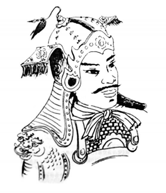 安岳张公寨:张献忠入川兵败处 修建者张任学是明代唯一的进士总兵