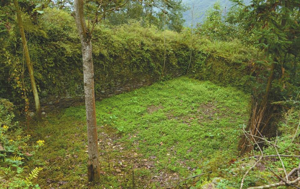 北川永平堡:终结羌汉之争的明代堡垒群